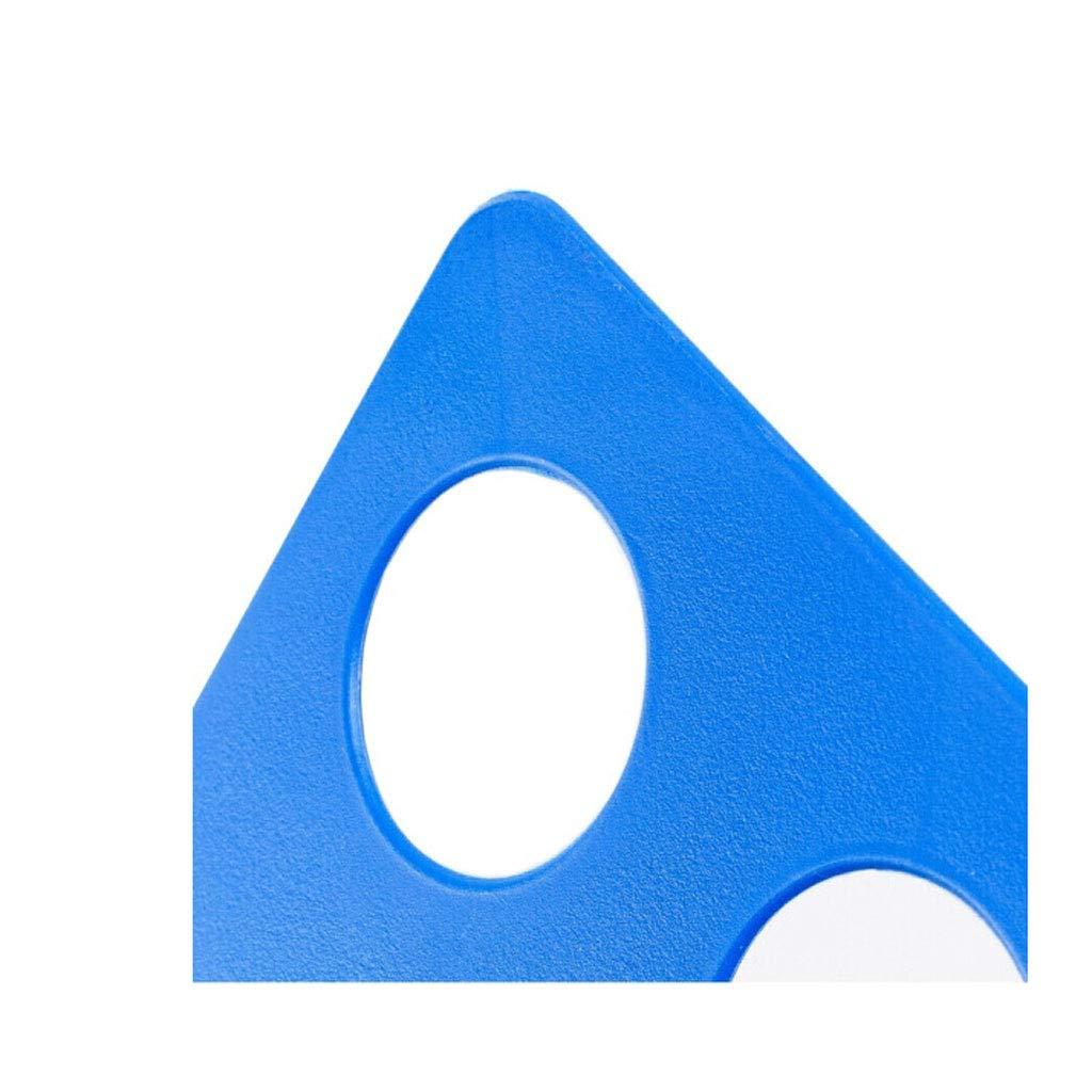 Haoli Ropa Plegable Junta Adulto Magia Ropa Carpeta Camisetas Camisetas Camisetas Jumpers Organizador Doblar Lavandería Herramienta - Azul (Tamaño : S) 4f864c