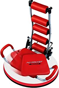 Ab Rocket Twister Abdominal Trainer, Multi Color