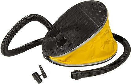 Intex Boots-Blasebalg Luftpumpe Luftmatratze aufblasen SUP Schlauchboot