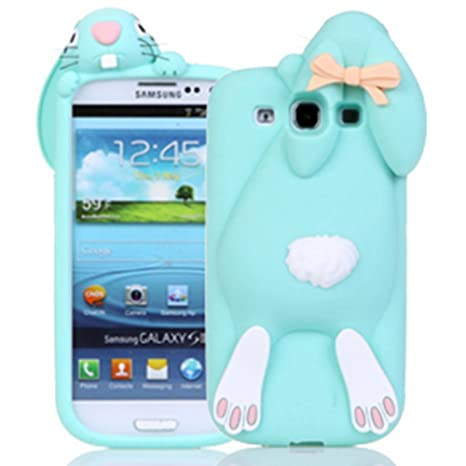 Sunroyal® Funda Case Samsung Galaxy S3 (GT-i9300 / i9300i S3 ...