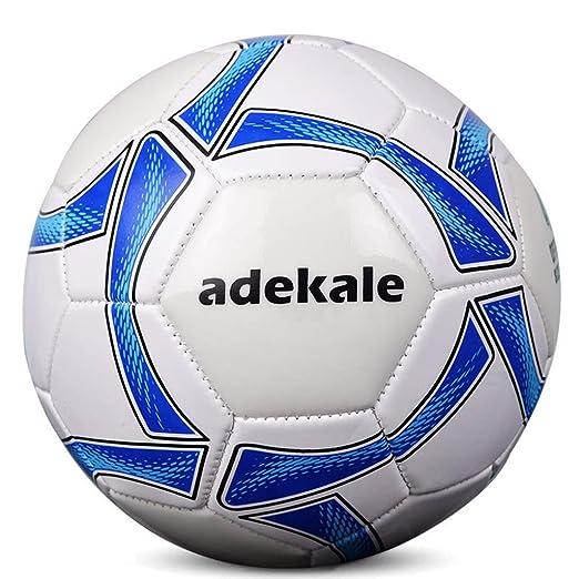 Lecc Ilumina el fútbol, el Brillo de la PU sin batería en la ...
