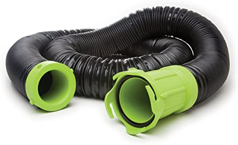 Amazon Com Thetford 17854 Titan 10 Foot Rv Sewer Hose Extension Automotive