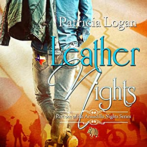 Leather Nights Audiobook