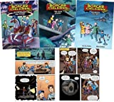 Boxcar Children Graphic Novels Set 2