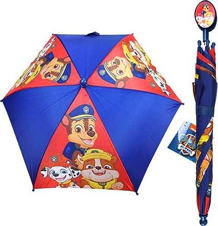 Enfants Parapluiecanne parapluiePaw PatrolMarine Transparent
