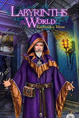 Labyrinths of the World: Forbidden Muse [Download]