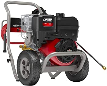 Briggs & Stratton 2100 Series 4000 MAX PSI