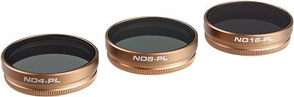 Polarpro Dji Phantom 4 Filter Cinema Series Vivid Kamera