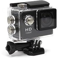 Câmera Filmadora Wifi Full Hd Hdmi 1080p Esporte SP4000