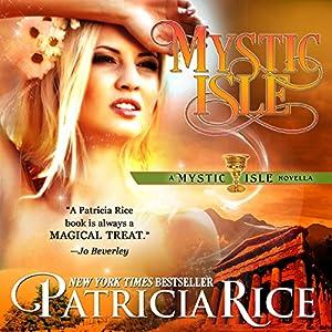 Mystic Isle Audiobook