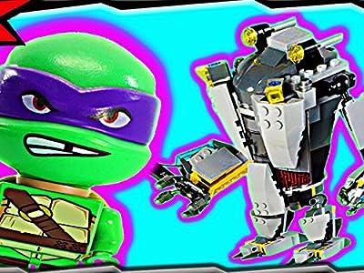 Clip: Baxter Robot Rampage