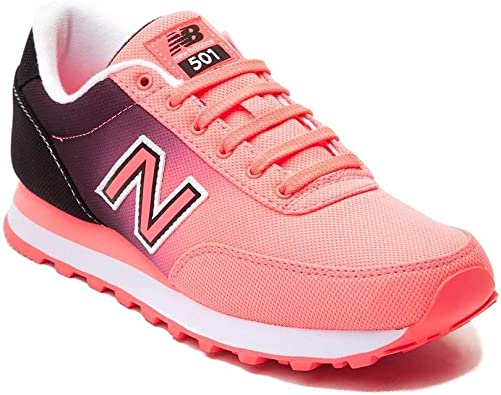 new balance 501 red womens