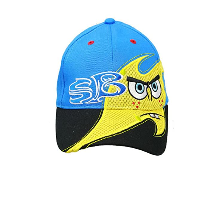 amazon hat kids baseball cap flame blue licensed clothing caps wholesale embroidered for large dogs sale in dubai