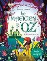 Le magicien d'Oz - Texte intégral par Baum