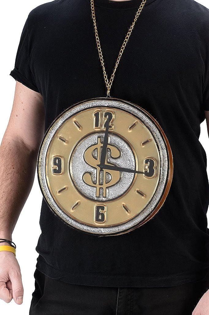 Flava Flav Clock