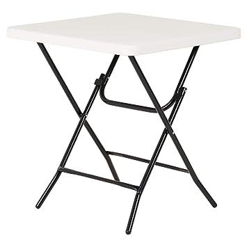 Hartleys Pliante Carrée Pratique De Convient 68 5cm Une Pour Table rCBoeWQxd