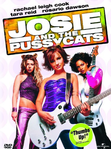 Josie and the Pussycats -