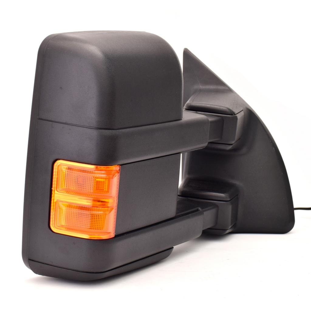 61Mwrpe3bKL._SL1024_ amazon com dedc ford towing mirrors f250 ford tow mirrors f350  at panicattacktreatment.co