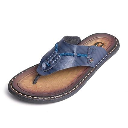 Covermason Zapatos Sandalias hombre verano 2018, casuales de malla elástica de malla sólida de los hombres: Amazon.es: Ropa y accesorios