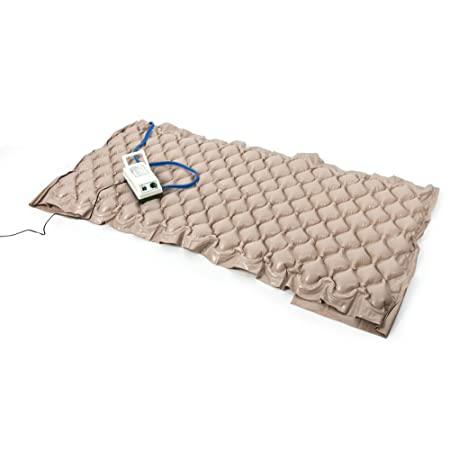 Air Mattress Alternating Prevent Bedsores Decubitus For Bedridden Elderly Or Patient Spherical Inflatable Bed Pad With