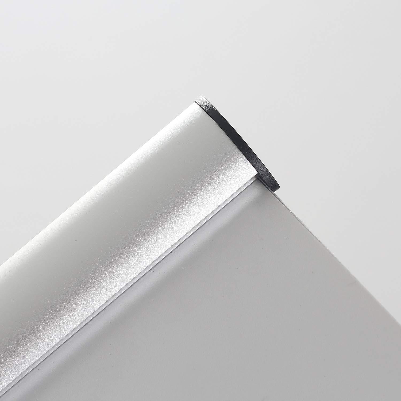 Letrero de Informaci/ón TUKA-i-AKUT 5pz A5 Placa para Puerta TKD8300-A5-5x Atornillado o Fijaci/ón Adhesiva Letrero 210mm x 149mm Aluminio y Cubierta de Acr/ílico Se/ñal de Puerta de Oficina