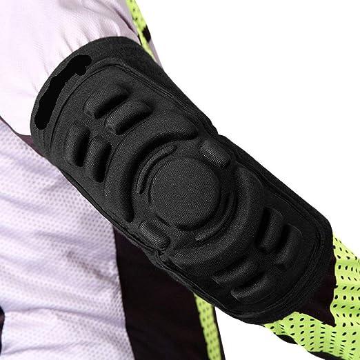 Details about  /Nuevas almohadillas de codo Protector de soporte Protector de brazo codera codos