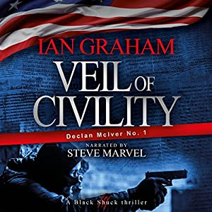 Veil of Civility Audiobook