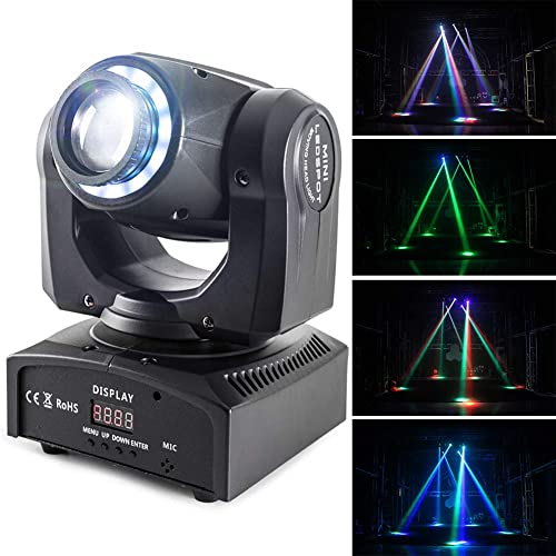U`King Moving Head Stage Light