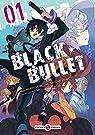 Black bullet, tome 1 par Ukai
