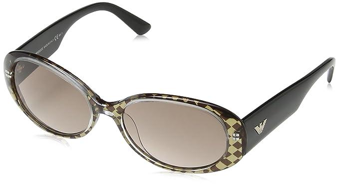 Emporio Armani - Gafas de sol Wayfarer EA 9608/S para mujer ...