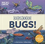 img - for BUGS!: Explorer book / textbook / text book