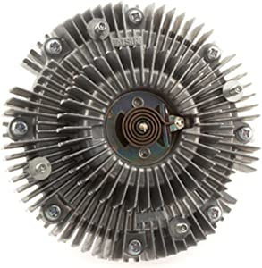 Aisin FCT-073 Engine Cooling Fan Clutch