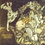 Kate Bush - Never For Ever - EMI - 1C 064-07 339