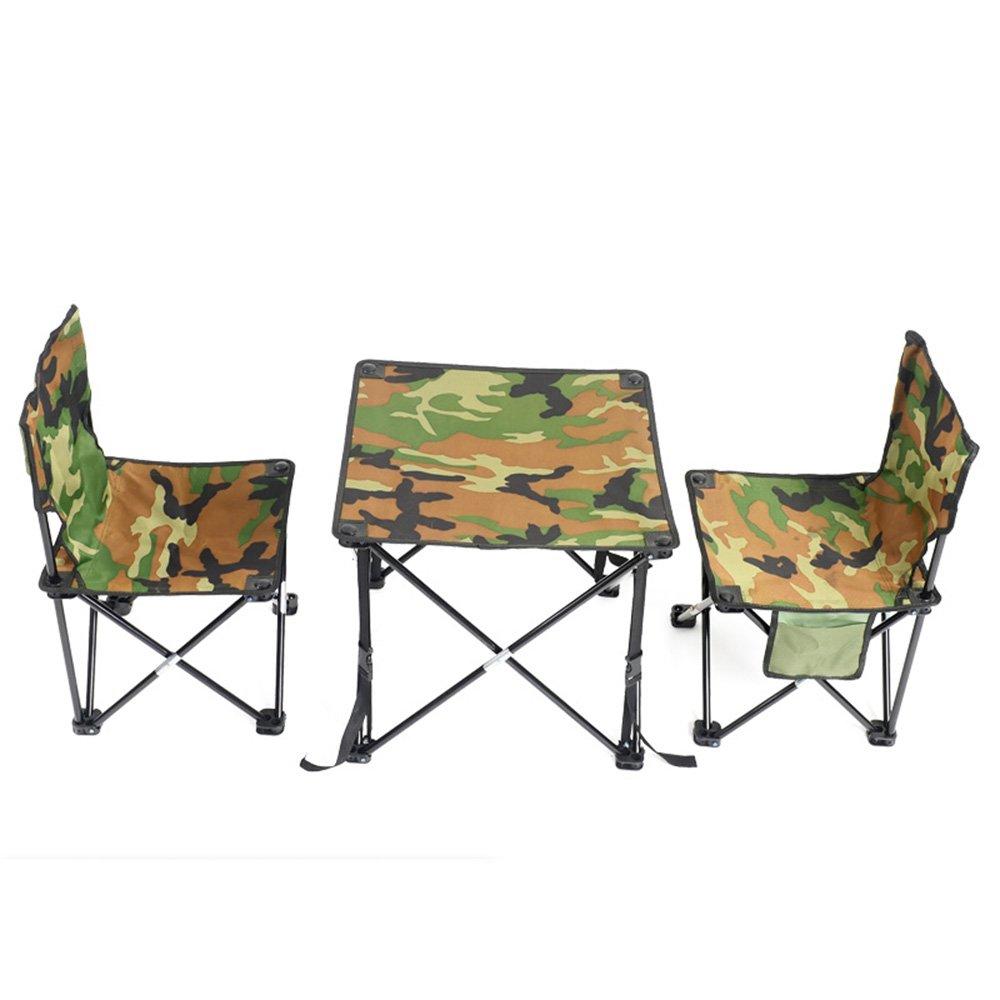 Hochstuhl Outdoor Klappstühle/Camping Portable Klapptische und Stühle/Set Freizeit Tische und Stühle/Strand Barbecue Klappstuhl/Angeln Stuhl (2 Farben optional) (Farbe : B) qiangzi Ändern Schuhe Stuhl