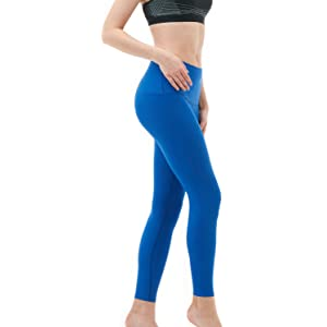75f91e72c9cf49 Tesla Yoga Pants High-Waist Tummy Control w Hidden Pocket FYP52/FYP54/FYP56