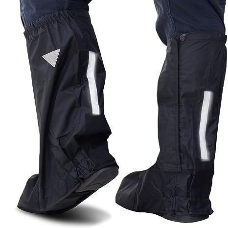 Amazon.com: Protectores de zapatos para lluvia OxGord, ideal ...