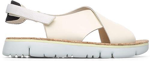 30c7f8a0b5e Camper Oruga K200157-013 Sandalias Mujer  Amazon.es  Zapatos y complementos