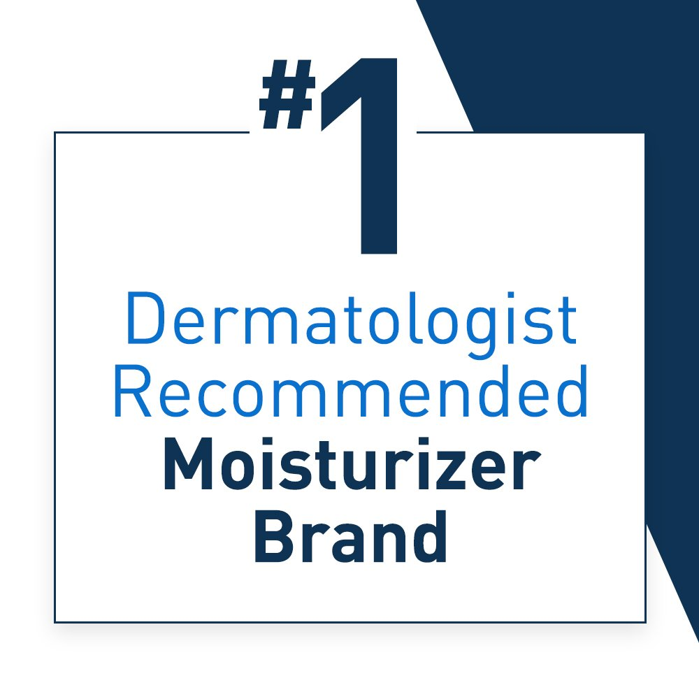 CeraVe Skin Renewing Night Cream - Multipurpose Night Cream, Face Moisturizer, Anti Aging Face Cream & Wrinkle Cream – Moisturizer for Face w Hyaluronic Acid & Niacinamide, 1.7 oz by CeraVe (Image #6)