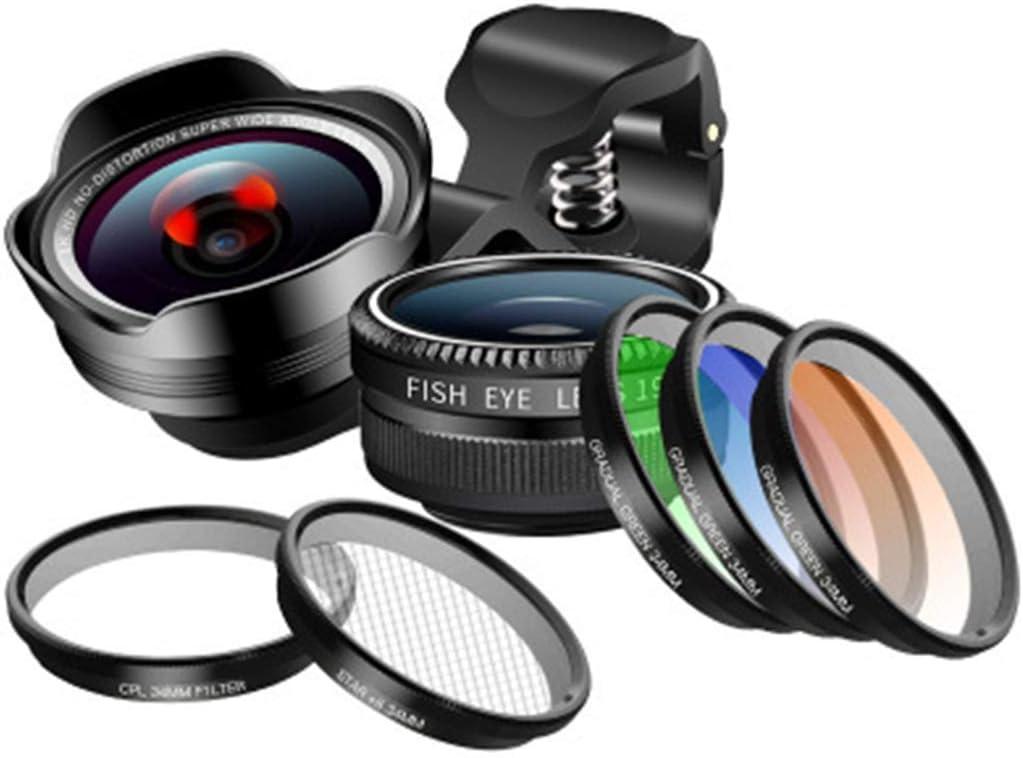 Profesión Smartphone Lentes Cámara para teléfono HTC CPL + Gran ...