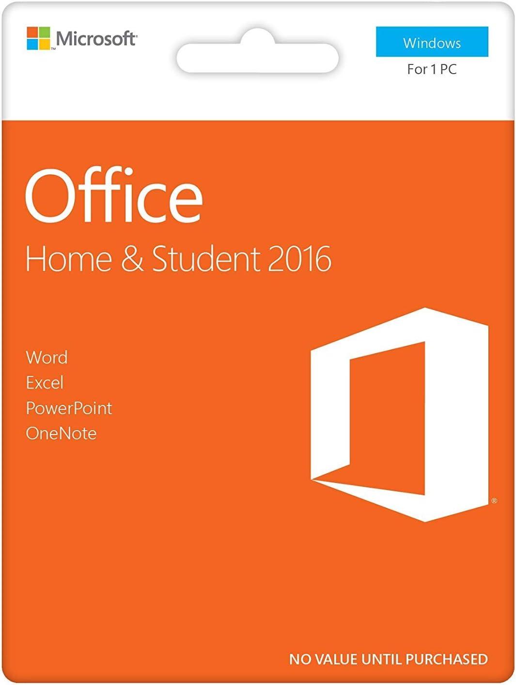 2013 Windows English Product Mail Card USA