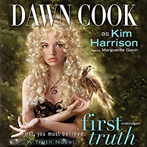 First Truth Audiobook