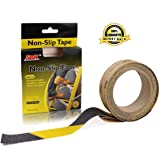 Non Slip Safety Tape - S&X Strong Adhesive Anti