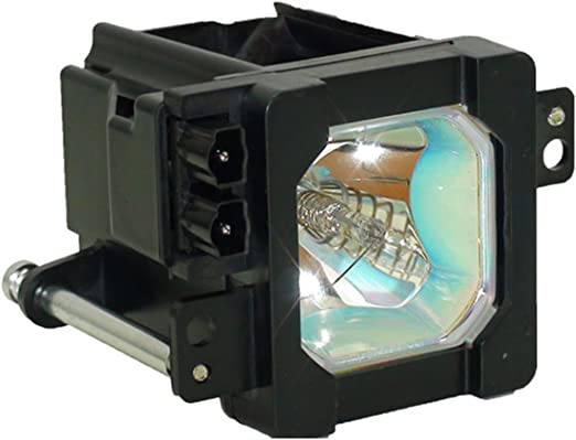 Replacement for Jvc Bhneelplp04 Lamp /& Housing Projector Tv Lamp Bulb by Technical Precision