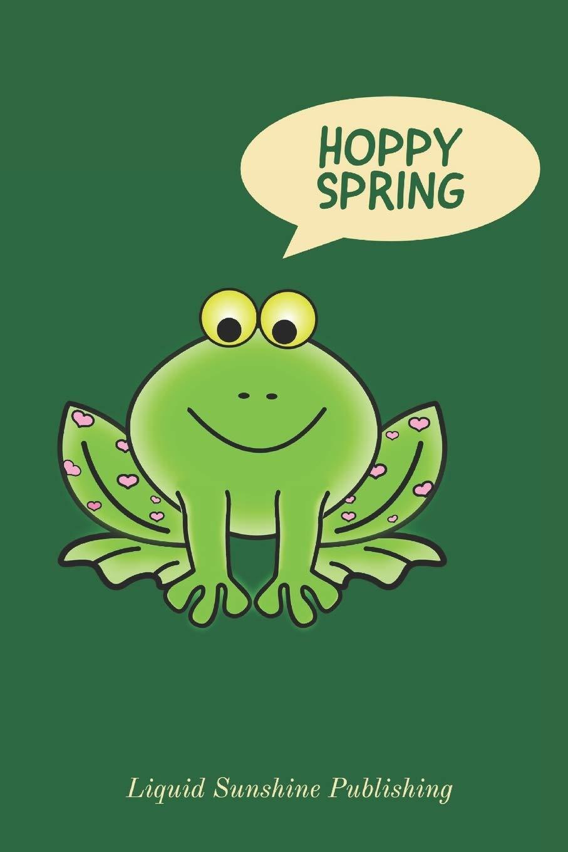 Happy Hoppy Spring