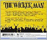 The Wicker Man [Original Soundtrack Album]