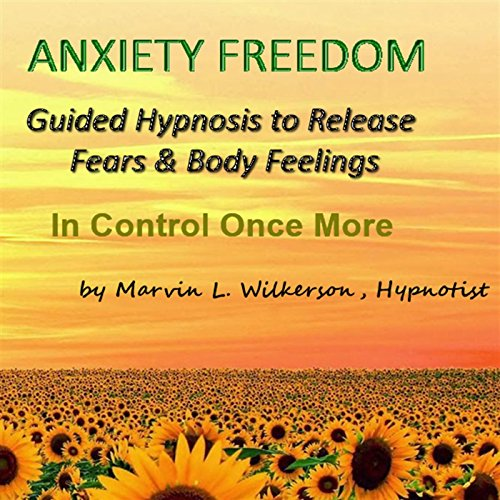Anxiety Freedom Guide Hypnosis...
