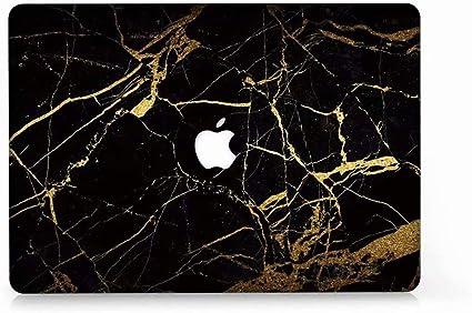 DLB wei/ßer Marmor AQYLQ MacBook Schutzh/ülle//Hard Case Cover Laptop H/ülle Plastik Matt Hartschale Schutzh/ülle F/ür MacBook Pro 15 Zoll Retina Modell A1398