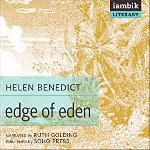 The Edge of Eden Audiobook