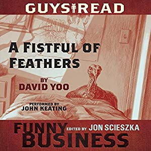 A Fistful of Feathers Audiobook