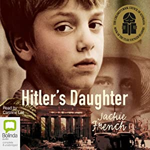 Hitler's Daughter Audiobook